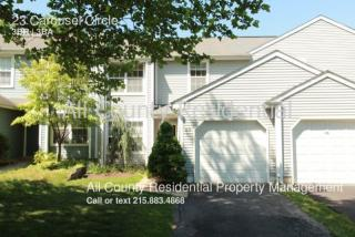23 Carousel Cir, Doylestown, PA