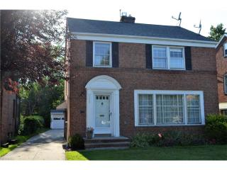 3622 Lynnfield Road, Shaker Heights OH
