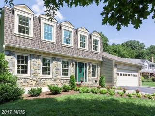 11594 Southington Ln, Herndon, VA