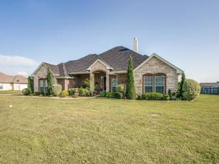 1154 Fox Hunt Trail, Willow Park TX