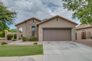 3670 E Janelle Way, Gilbert, AZ