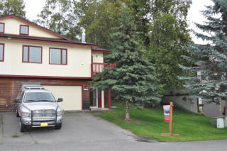 9311 West Kanaga Loop, Eagle River AK