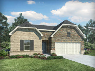 Granville Plan in The Vistas at Copper Creek, Goodlettsville, TN