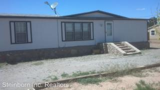 60 Potrillo Rd, Vado, NM