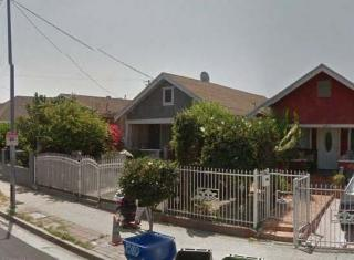 1584 E Vernon Ave, Los Angeles, CA