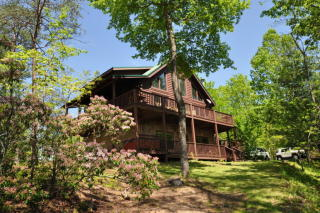 1150 Little Round Top Way, Townsend, TN
