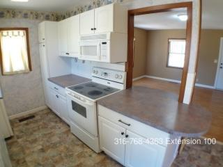 6563 N West Park View St, Park City, KS
