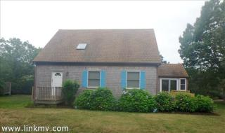 315 Great Plains Rd, West Tisbury, MA