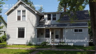 614 1/2 Humboldt Ave, Wausau, WI