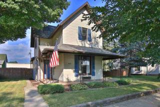 603 N Main St, Kendallville, IN