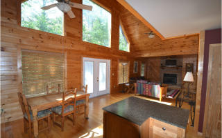 105 Doe Run, Ellijay, GA
