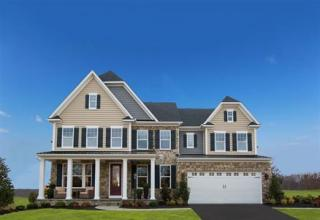 Marymount Plan in Chalfont View, Chalfont, PA