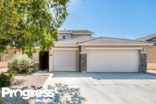 2351 W Silver Streak Way, San Tan Valley, AZ