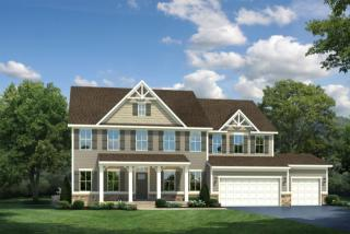 Normandy Plan in Mount Blanco at Meadowville Landing, Chester, VA