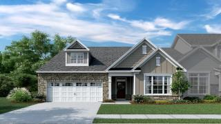 Abbott Plan in Blakeley - Signature Collection, Cary, NC