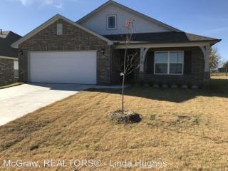 11210 N 146th East Ave, Owasso, OK