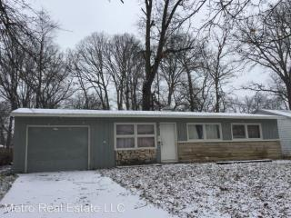 2409 Trentman Ave, Fort Wayne, IN