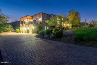 36138 N Summit Dr, Cave Creek, AZ