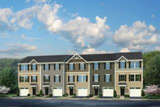 Plan 1220 in Regents Crest, Winchester, VA
