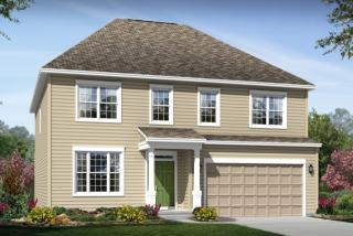 Lexington Plan in Edgebrook, Strongsville, OH