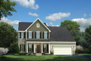 Palermo Plan in Orchard Farms at Delran, Delran, NJ
