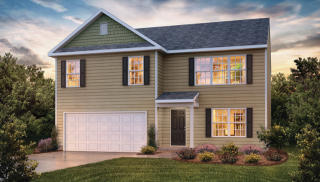 Chelsea Plan in Wildewood, Statesville, NC
