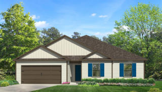 The Cairn Plan in Harvest Meadows, Loxley, AL