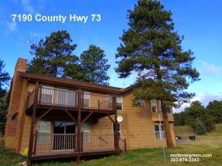 7190 Highway 73, Evergreen, CO