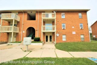2203 Roslyn Ave #104, Baltimore, MD