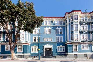 400 Duboce Ave, San Francisco, CA