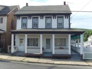 238 W 4th St, Mount Carmel, PA
