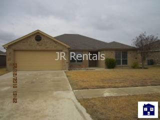 2409 Merle Dr, Copperas Cove, TX