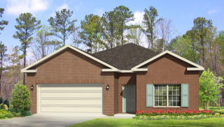 The Rhett Plan in Caroline Woods, Daphne, AL