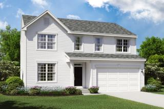 Hanover Plan in Northpointe Estates, Amherst, OH