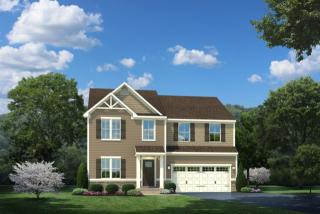 Naples Plan in Lexington Farms, Canton, OH