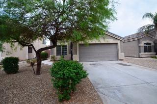 12445 W Redfield Rd, El Mirage, AZ