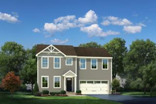 Plan 1918 in Wallington Meadows, Cicero, NY