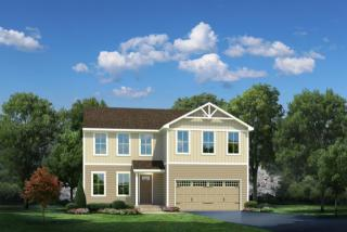 PLAN 2203 in Amelia Park, Amelia, OH