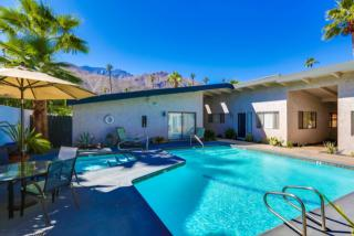 1900 S Camino Real #C, Palm Springs, CA