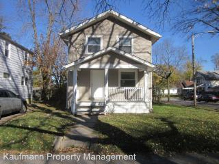 1925 Drexel Ave, Fort Wayne, IN