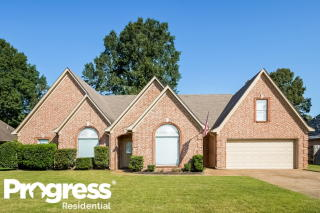 7942 Breezy Meadows Ln, Bartlett, TN