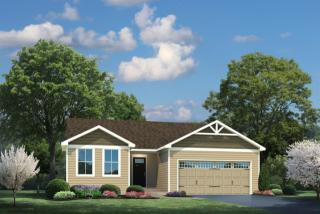 Plan 1296 in Castlebrook, Greenville, SC