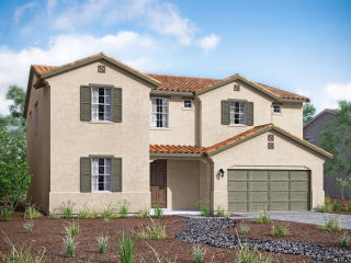The Aviano Plan in Ruby Meadows II, Manteca, CA