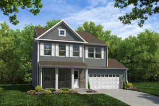 Elements 2600 Plan in Byram Ridge, Linden, MI