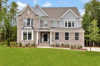 Barrington Plan in The Highlands, Chesterfield, VA