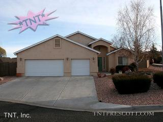 7432 N Summit View Dr, Prescott Valley, AZ