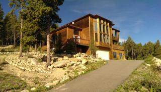 11767 Coal Creek Heights Dr, Golden, CO