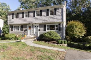 45 Rodgers Rd #45, Fairfield, CT