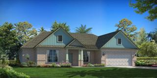 Beaufort B Plan in Graystone Estates, Cantonment, FL