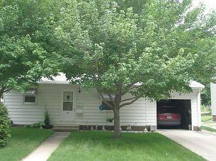 336 K St, Fort Dodge, IA